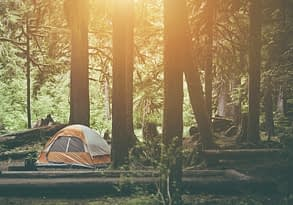 Hui LingYang Outdoor Instant Tent Review