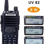 BaoFeng UV-82HP