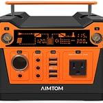 AIMTOM SPS-300 Portable Power