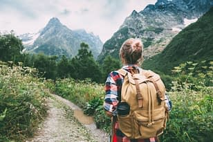 Hiking Tips & Tricks