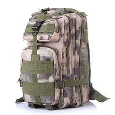high quality survival back pack reviews