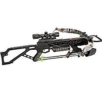 review of excalibur matrix grizzly crossbow