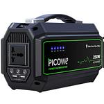 Picowe 250W Solar Generator