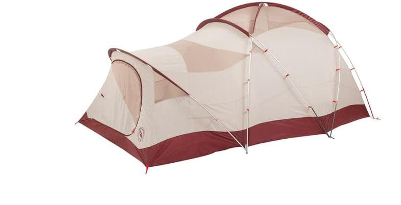 Big Agnes Flying Diamond 8 Tent