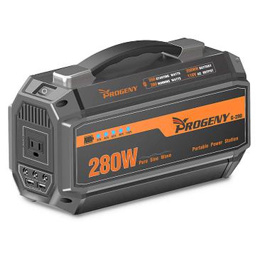 Progeny 280W Generator
