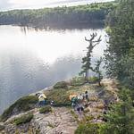 Coleman Tenaya Lake Tent Review