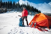 Camping Tips By The Season - Be Prepared For Every Occasion