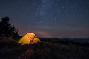Big Agnes Flying Diamond 8 Tent Review