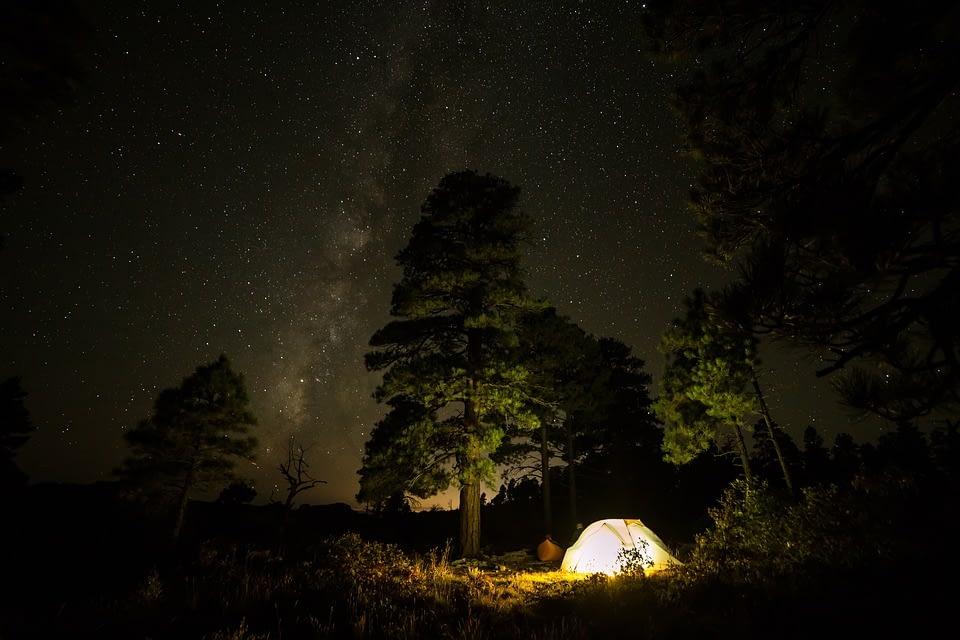 Camp Close To Home
