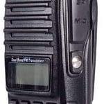 BaoFeng UV-82C Dual-Band 136-174/400-520 MHz FM Ham Two-Way Radio